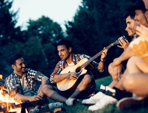Νευροεπιστήμονες: Πώς το τραγούδι καθορίζει την εγκεφαλική δραστηριότητα