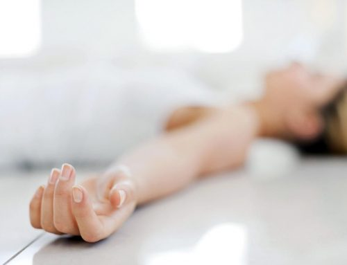 Η νευρομυϊκή χαλάρωση και η διαφραγματική αναπνοή