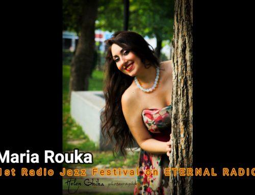 Συνέντευξη στο eternal radio και το Δημήτρη Πιερουτσάκο