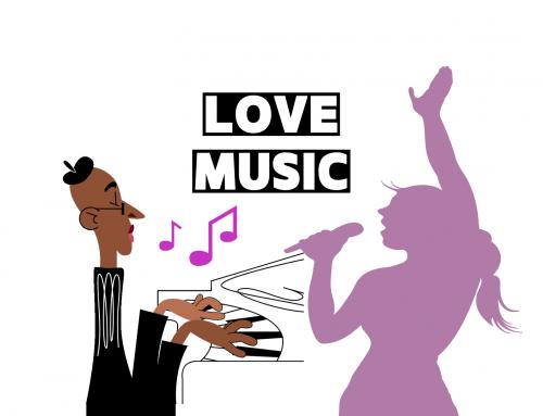 Πώς να γίνεις ολοκληρωμένος τραγουδιστής; Μάθε μουσική